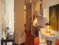 Saint Roch Apartments