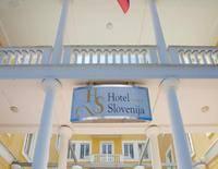 Hotel Slovenia