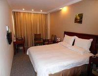 GreenTree Inn Zhuji Hotel