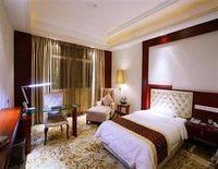 Jinan Zhuo Rui Hotel