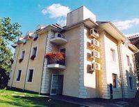 Hotel Fabius Pension