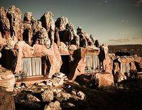 Kagga Kamma Private Game Reserve