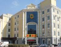 SUPER 8 HOTEL LANGFANG SAN DA