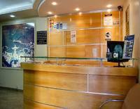 Hotel Beija Flor