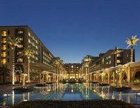 Jumeirah Messilah Beach Hotel And Spa