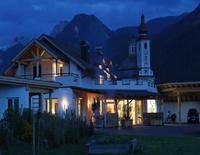 Wirt's Lodge