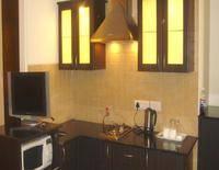 Ahuja Residency Gurgaon Service Apartment