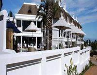 Shelley Point Hotel