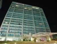 Pestana Caracas Hotel And Suites