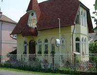 Múzeum Panzió