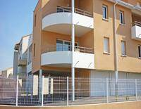 Apartment Aigues Marines Agde