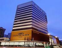 Crowne Plaza Lima