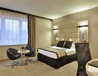 Hotel Cascade Midi