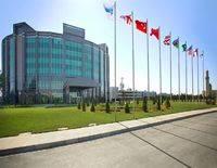 Sheraton Baku Airport