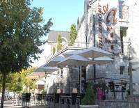 Hotel Saint-Amour