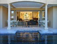 Villa Afrique - Guest House