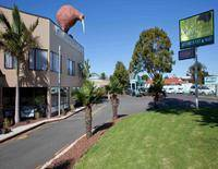 Auckland Airport Kiwi Hotel
