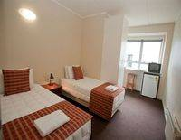 City Lodge Accommodation - Backpacker