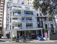 The Quadrant Hotel Auckland