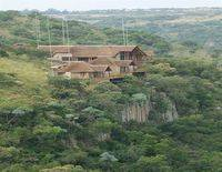 Esiweni Game Lodge