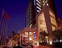 Kingfun International Hotel Changsha