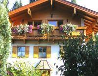 Landhaus Almandin