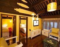 Lijiang Yibang Residence