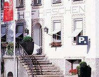 Hotel Restaurant Hirschen Haselstauden