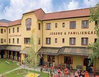 Hotel Jufa Maria Lankowitz