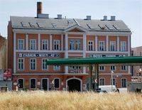 Hotel Fabrik