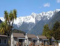 Fox Glacier Holiday Park & Motels