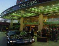 Regal Pacific Hotel Santiago