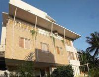 Shilton Residence