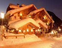 Hotel Restaurant Hexenalm
