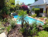 Cape Valley Manor Guesthouse