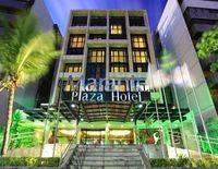 Marante Plaza Hotel