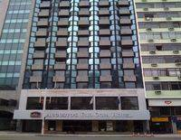 Best Western Augusto's Rio Copa Hotel