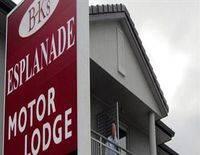 BK's Esplanade Motor Lodge