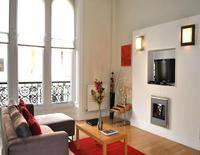 Dreamhouse Apartments Edinburgh West End