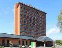 Tokachi-Makubetsu Grandvrio Hotel