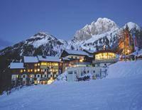 Alpenhotel Plattner