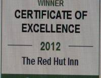 The Red Hut Inn