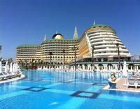 Delphin Imperial Hotel Lara