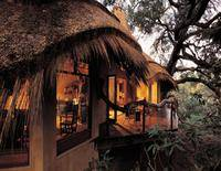 Pondoro Game Lodge