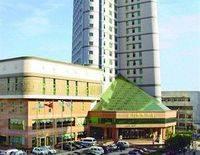 Starway Premier Hotel Jaly International Xuzhou