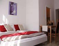 Star Apartments Buchengasse