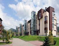 Apartamenty Sun&Snow Zeta Park