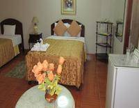 Suite Plaza Hotel Residencial