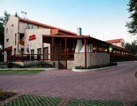 Erdospuszta Club Hotel