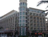JINGDI HOTEL SHENZHEN